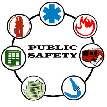 TRADE: PUBLIC SAFETY