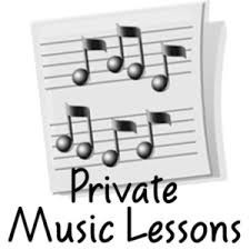 Virtual Private Lessons