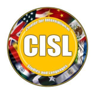 Center for International Studies and Languages (CISL)