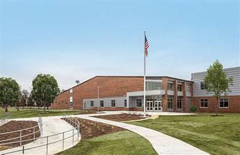 Norris Middle School/La Escuela Secundaria Norris