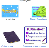 Digital Day Books