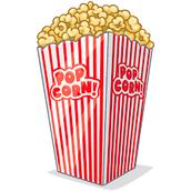 PTO Popcorn Sale