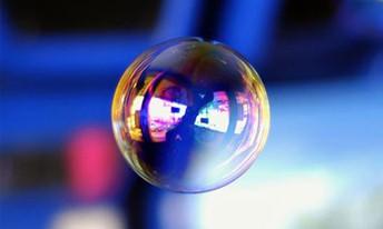 Chemistry: Bubbles - Grades K-5