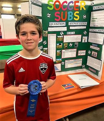 Jack Weber, 1st Place Finalist