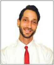 Mr. Finley - English Teacher