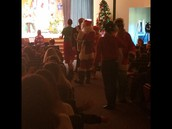 Christmas at PV