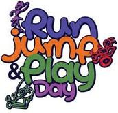 May 18 - Playday