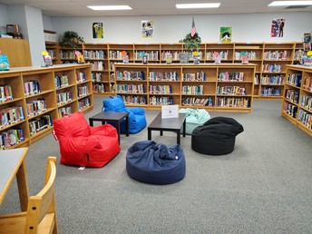 Heather's library