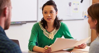 Successful Parent-Teacher Conference That Will Benefit Your Child