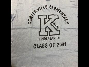 Kindergarten 2018-19