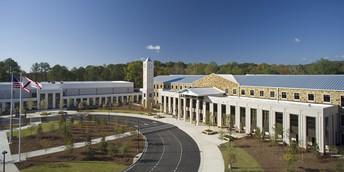 America's Best High Schools: Hewitt-Trussville