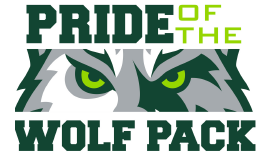 Pride of the Wolf Pack Golf Outing - THANK YOU!!!