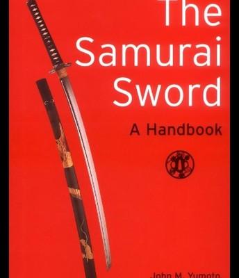The Samurai Sword: A Handbook