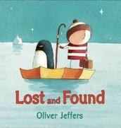 Lost and Found (Preschool- K)