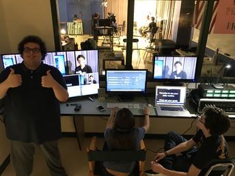 Video/Media Club