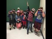 Second Grade goes VR