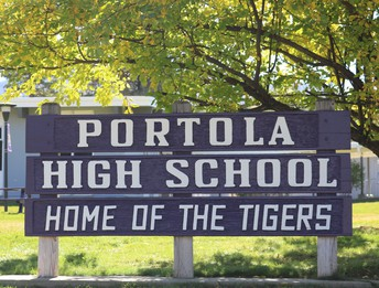Portola Jr./Sr. High School