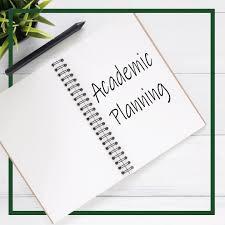 Academic Planning Night: January 13, 5:30-6:30 PM