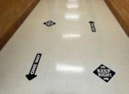 Additional Floor Signage
