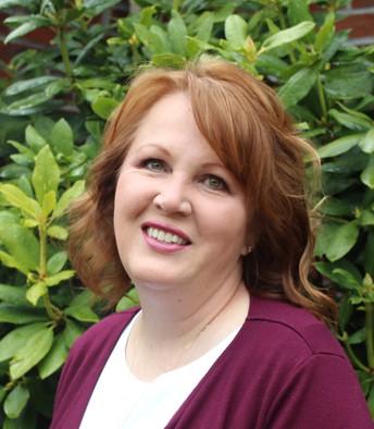 Clinch Region  Candidate: Brenda Sprinkle