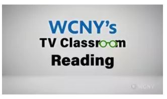 WCNY's TV Classroom- Reading Instruction Episodes