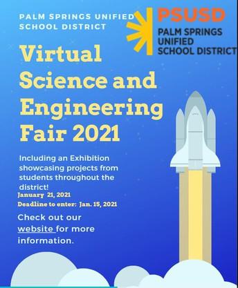 science fair info
