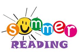 SUMMER READING UPDATE