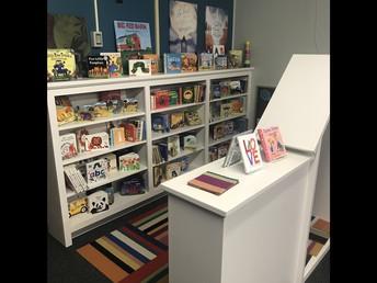 Birth-5 Library at Bowring