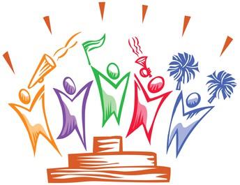 Sixth Grade Promotion Celebration