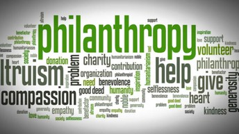 Philanthropy Reporting Form: Due Monday, December 7, 2020