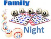 Holland PTO Family Bingo Night