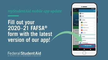 FAFSA Now Open- Information for Seniors