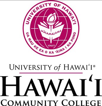 Hawaii Community College.