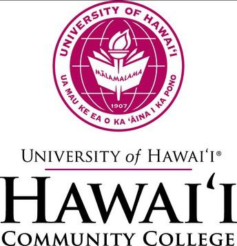 Hawaii Community College.