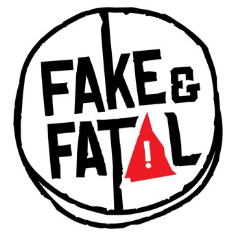 Faked and Fatal logo