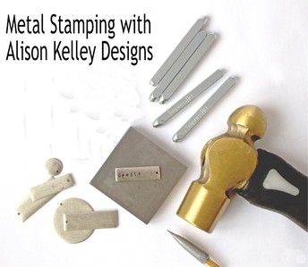 Metal Stamping Workshop