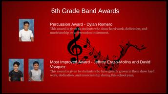 Dylan Romero, Jeffrey Erazo-Molina & David Vasquez