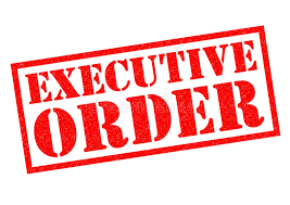 So What Does the Governor's Executive Order Say??