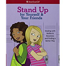 Stand Up for Yourself & Your Friends