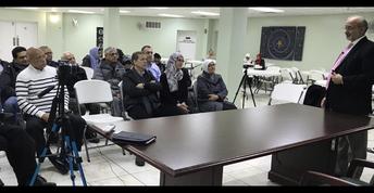 Dr. Walid Khayr Tafseer Sessions