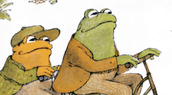 Frog and Toad The Musical