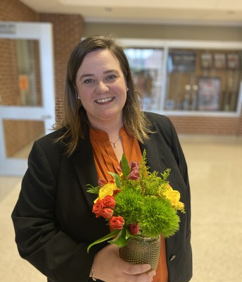 Aledo ISD Assistant Principal of the Year