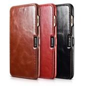 Genuine leather case