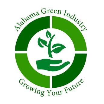 Logo for AL Green Industry Jobs site