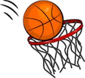 Middle School Basketball: