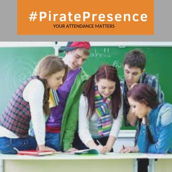 Pirate Presence