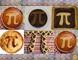 Pi (Pie) Teachers Appreciation Day!