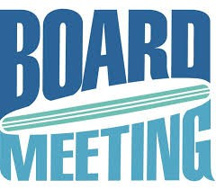 NEXT SCHOOL BOARD MEETING