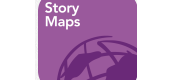 Story Maps - Tell a location-based multimedia story using maps, text, images, and video.