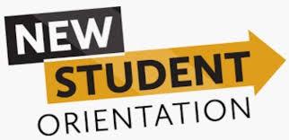 New Student Orientation: JAG CAMP